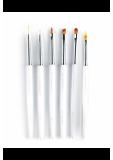 TGB Nail Art Brush Set